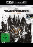 Transformers - Die Rache - 4K Ultra HD Blu-ray + Blu-ray (4K Ultra HD)