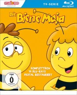 Die Biene Maja - Komplettbox (Blu-ray)