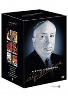 Alfred Hitchcock Collection - Box-Set (DVD)