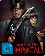 Blade of the Immortal - Steelbook (Blu-ray)