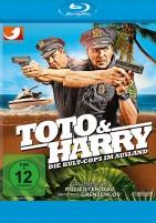 Toto & Harry - Die Kult-Cops im Ausland (Blu-ray)