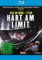 Isle of Man - TT 3D - Hart am Limit - Blu-ray 3D (Blu-ray)