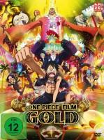 One Piece 12 - One Piece Gold (DVD)