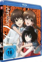 Another - Vol. 4 (Blu-ray)