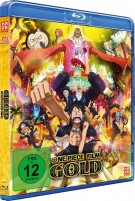 One Piece 12 - One Piece Gold (Blu-ray)