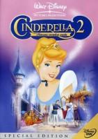 Cinderella 2 - Träume werden wahr - Special Edition (DVD)