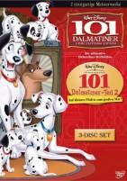 101 Dalmatiner - Doppelpack (DVD)