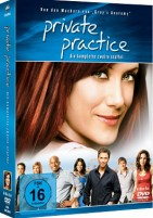 Private Practice - Staffel 2 (DVD)