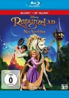 Rapunzel 3D - Neu verföhnt - Blu-ray 3D (Blu-ray)