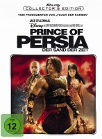 Prince of Persia: Der Sand der Zeit - Collector's Edition / Steelbook (Blu-ray)