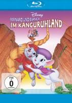 Bernard und Bianca im Känguruland (Blu-ray)