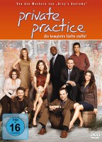 Private Practice - Staffel 5 (DVD)