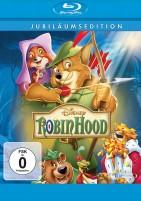 Robin Hood - Jubiläumsedition (Blu-ray)