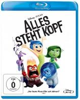 Alles steht Kopf (Blu-ray)