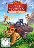 Die Garde der Löwen - Gemeinsam sind wir stark - Volume 1 (DVD)