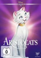 Aristocats - Disney Classics (DVD)