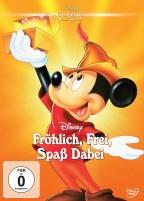 Fröhlich, Frei, Spaß dabei - Disney Classics (DVD)
