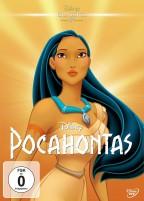Pocahontas - Disney Classics (DVD)