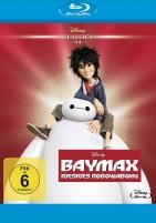 Baymax - Riesiges Robowabohu - Disney Classics (Blu-ray)