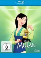 Mulan - Disney Classics (Blu-ray)