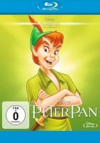 Peter Pan - Disney Classics (Blu-ray)