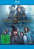 Pirates of the Caribbean: Salazars Rache (Blu-ray)