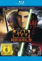 Star Wars Rebels - Staffel 03 (Blu-ray)