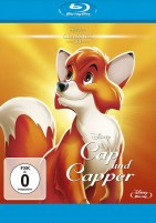 Cap und Capper - Disney Classics (Blu-ray)
