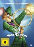 Basil, der grosse Mäuse Detektiv - Disney Classics (DVD)
