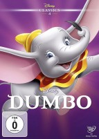 Dumbo - Disney Classics (DVD)