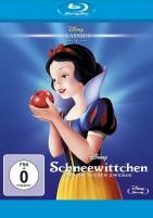 Schneewittchen und die Sieben Zwerge - Disney Classics (Blu-ray)