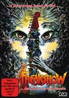 Freakshow (DVD)