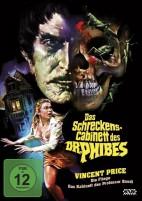 Das Schreckenskabinett des Dr. Phibes (DVD)