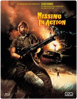 Missing in Action - FuturePak (Blu-ray)