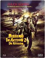 Missing in Action 2 - Die Rückkehr - FuturePak (Blu-ray)