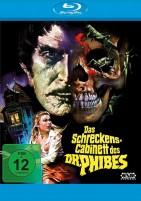 Das Schreckenskabinett des Dr. Phibes (Blu-ray)