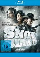 Snowblind (Blu-ray)