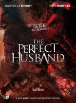 The Perfect Husband - Limited Collector's Edition / Cover A (Blu-ray)