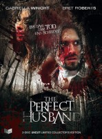 The Perfect Husband - Limited Collector's Edition / Cover B (Blu-ray)