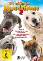 Die schönsten Hundefilme - Edition 2 (DVD)