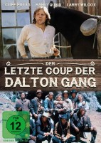 Der letzte Coup der Dalton Gang (DVD)