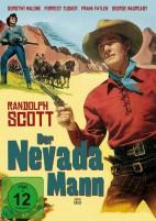 Der Nevada Mann (DVD)