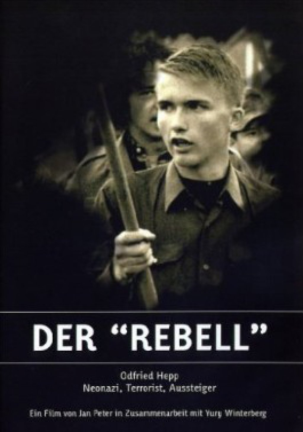 Der Rebell (DVD)