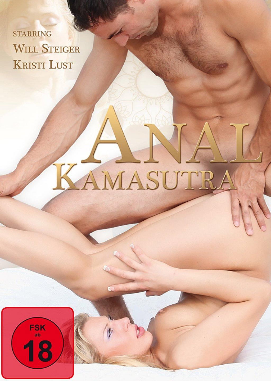 Kamasutra anal