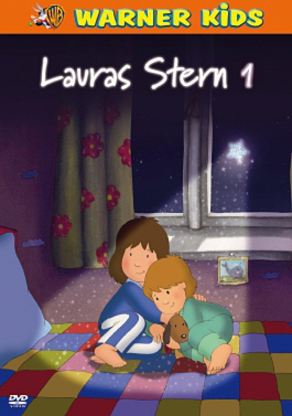 Lauras Stern 1 (DVD)