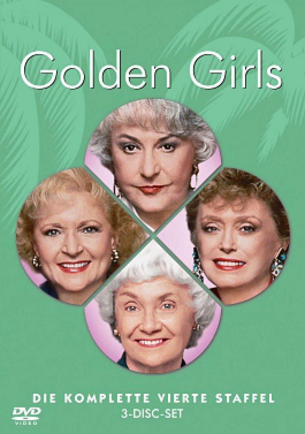 darsteller golden girls