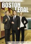 Boston Legal - Season 3 (DVD)
