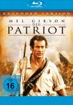Der Patriot - Extended Version (Blu-ray)