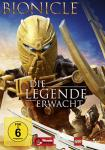 Bionicle 4 - Die Legende erwacht (DVD)