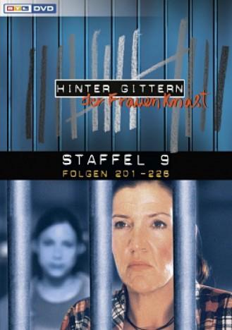 Hinter Gittern - Der Frauenknast - Staffel 09 (DVD)